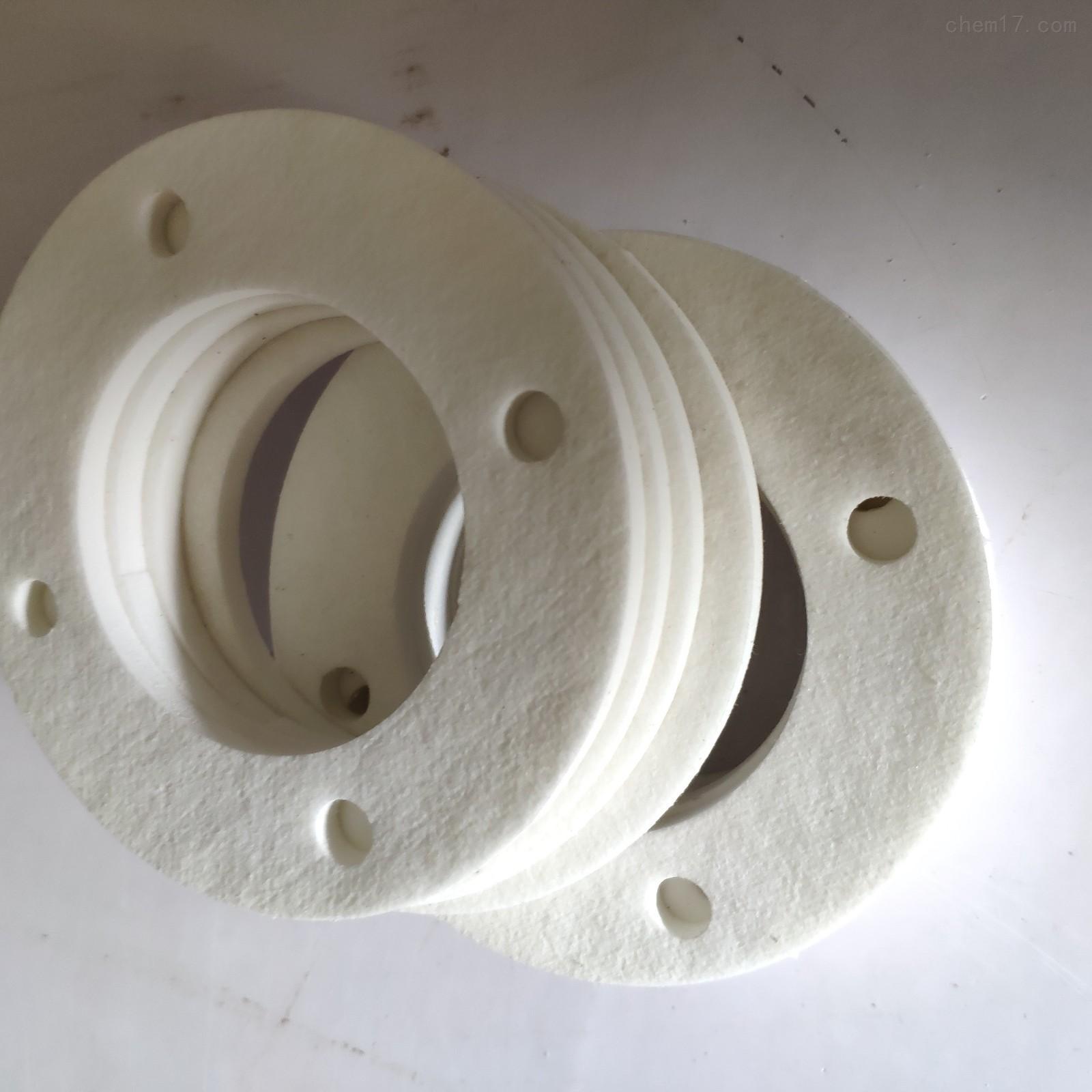 贵州8厚陶瓷纤维垫片