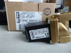 BURKERT宝德传感器进口价格低