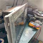 西门子840D系统操作按钮坏当天帮你修好