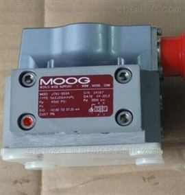 MOOG伺服阀D634系列厂家