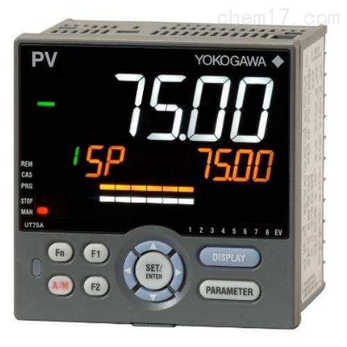 调节器UP55A-000-11-00日本横河YOKOGAWA
