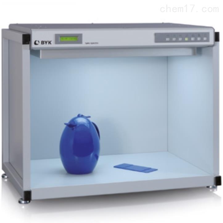 byko-spectra standard标准光源灯箱标准型