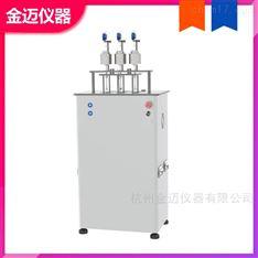数显热变形温度检测仪 塑料维卡温度试验机