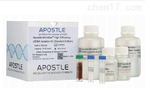 高效游离 DNA 分离富集试剂盒