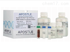 Apostle MiniMaxTM高效游離 DNA 分離富集試劑盒