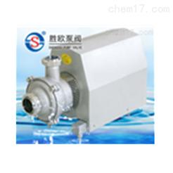 ZXBL型卫生级自吸泵