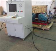 发动机管阀件测试系统