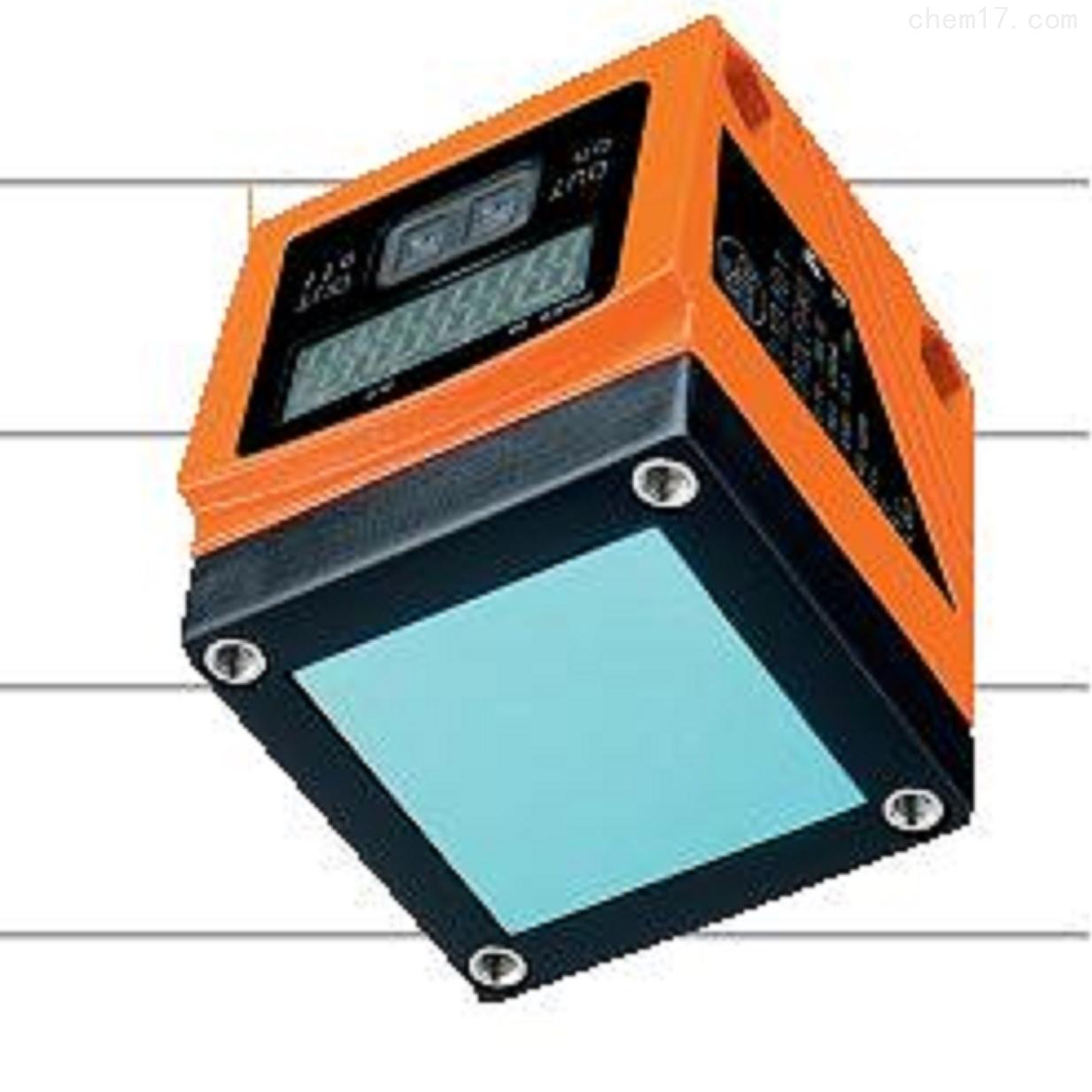 易福门传感器IFM德国进口价格低