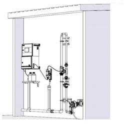 3S-CL-HCHO水中甲醛在线分析仪