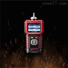 泵吸式便携氨气检测报警仪