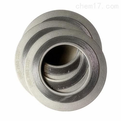 DN125高壓金屬環形墊片定制