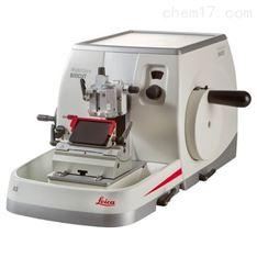 徕卡leica  HistoCore手动轮转式切片机