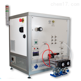 爱谱斯1KW阴极开放式PEM质子交换膜电池堆测试台