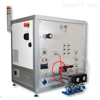 1KW阴极开放式PEM质子交换膜电池堆测试台