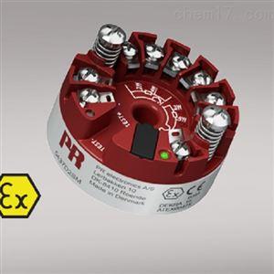 5437B丹麦PR二线制 HART 7 温度变送器
