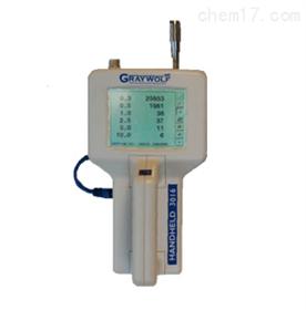 美国GrayWolf  PC3016颗粒物检测仪