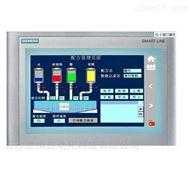 西门子触摸屏6AV66480CE113AX0 10寸显示屏