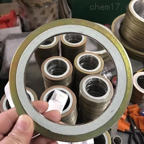 DN80-16金属四氟缠绕垫片价格