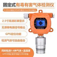 固定式可燃气体检测仪 MIC-600-Ex