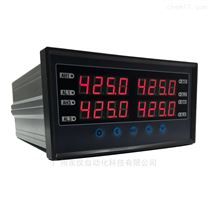 XSD/A-H4VVIRT0A0B0S1V0多通道仪表
