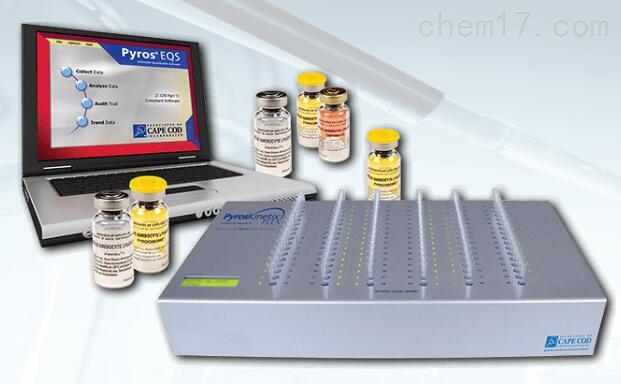 PKF型内毒素检测仪
