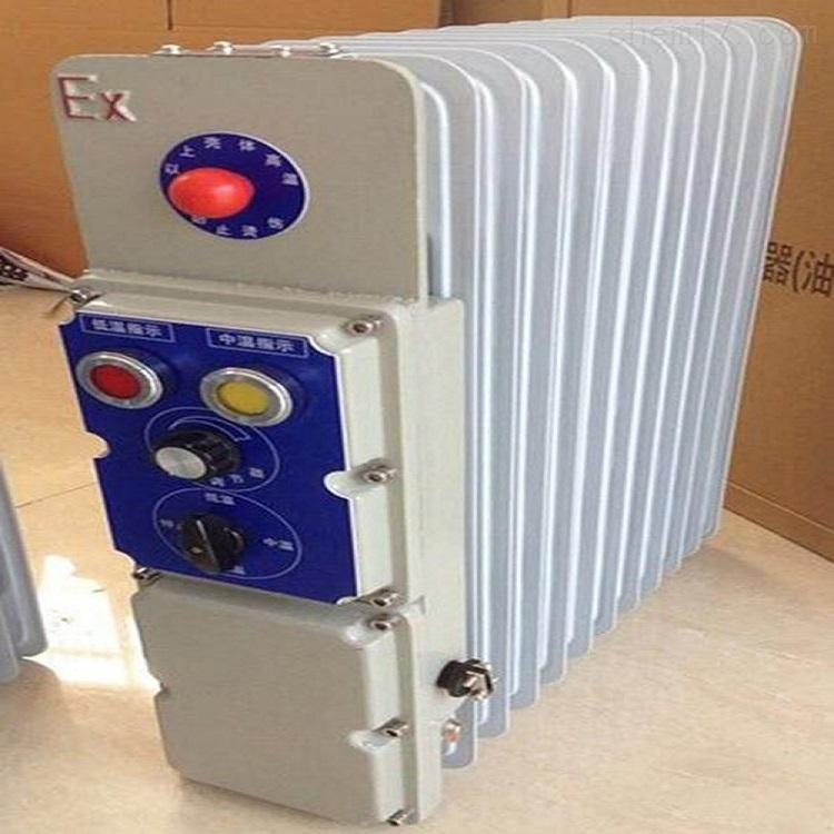 防爆电热油汀仪器