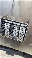 320平方钛材质列管换热器
