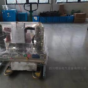35KV户外高压计量箱JLS-35油浸式三相三线