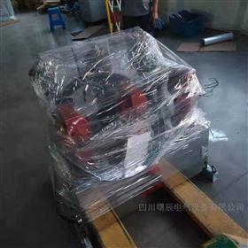 JLS-35 10-35KV高压计量箱
