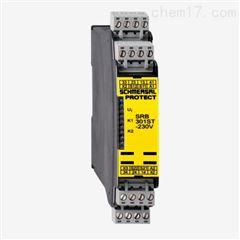 SRB301ST-48-230VAC德国SCHMERSAL安全模块
