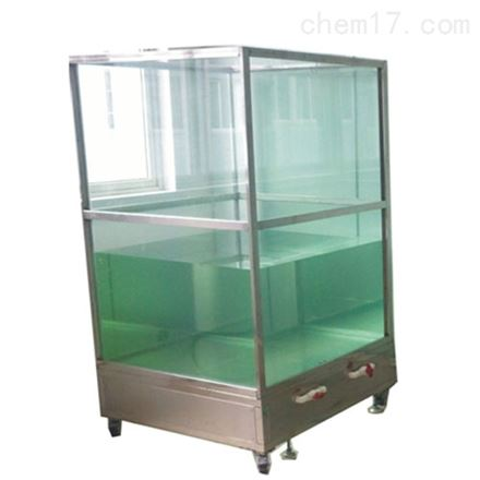 IPX7浸水试验箱(钢化玻璃或不锈钢材质)
