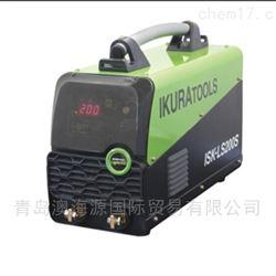 IKURATOOLS育良精机氩弧焊机ISK-LT201F2