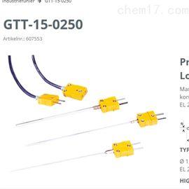 GTTGreisinger涂层热电偶丝探头温度传感器