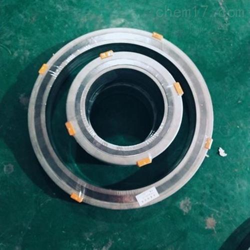 耐磨損金屬四氟纏繞墊片