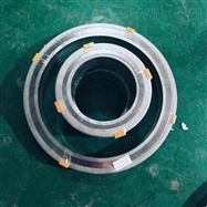 DN25耐磨損金屬四氟纏繞墊片
