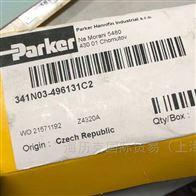 Parker派克341N03-496131C2电磁阀原装现货