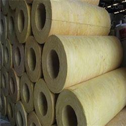 玻璃棉管生产厂家 规格齐全