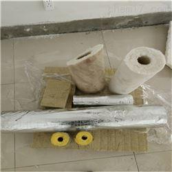 天津铝箔离心玻璃棉保温管市场报价