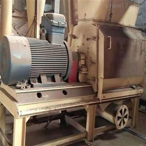 回收二手800型木屑粉碎机