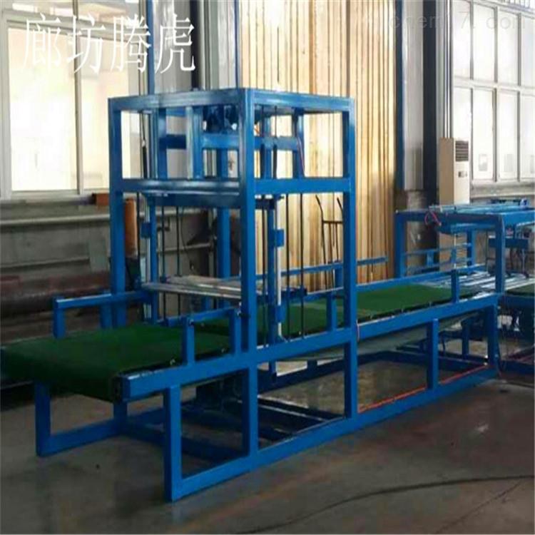 水泥发泡板生产线质量稳定可靠