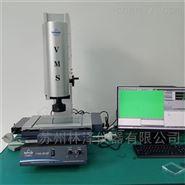 VMS-2010F二次元影像儀