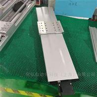 RCB175上海丝杆手动滑台
