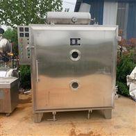 二手32盘低温真空烘箱 电和蒸汽加热