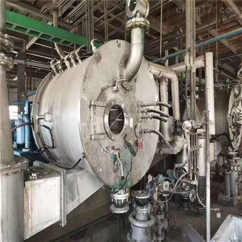 回收二手内循环三效蒸发器