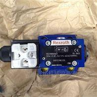 DBW20B1-52/R900923633德国力士乐REXROTH电磁阀