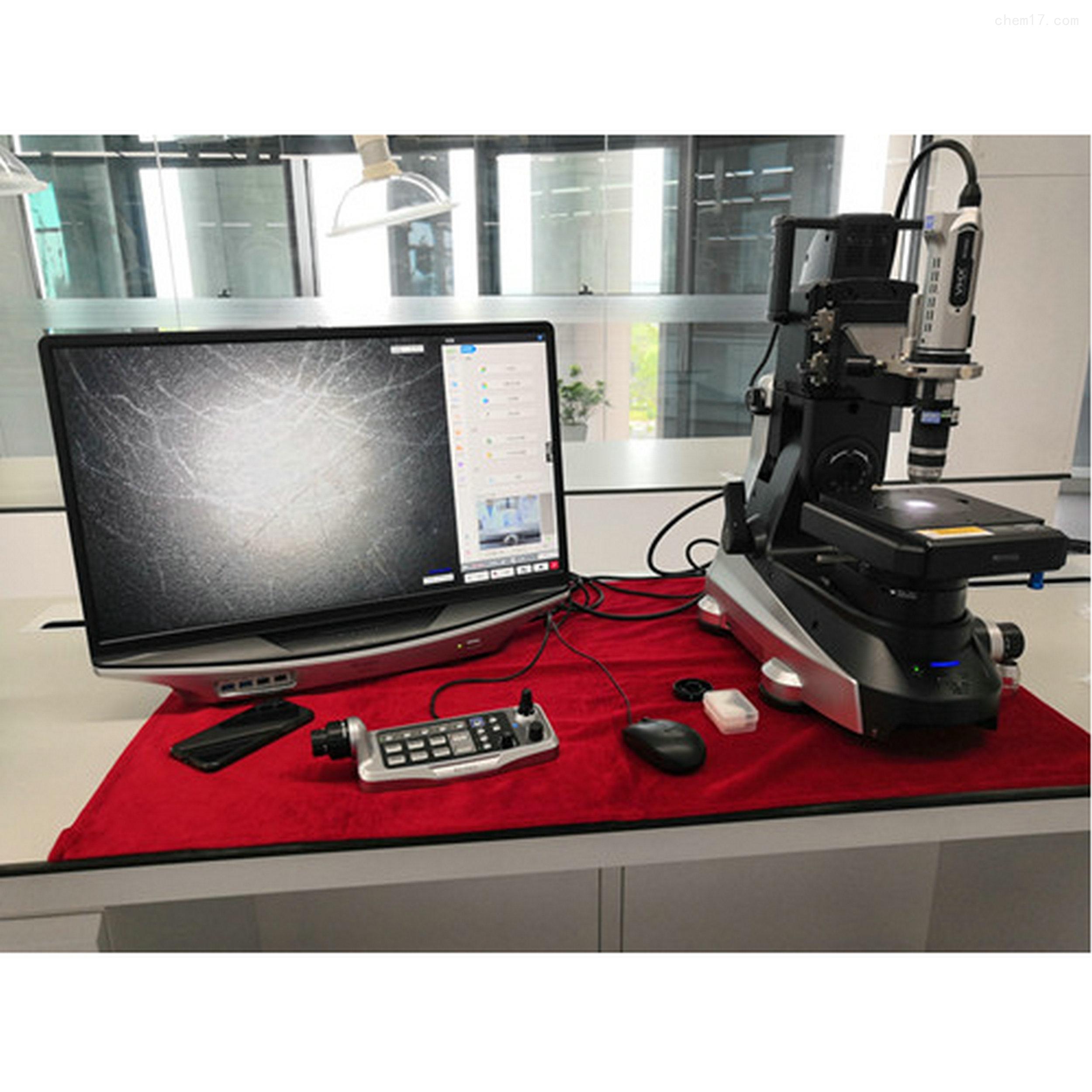 超景深3D显微镜