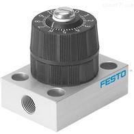德国FESTO电磁阀GRP-70-1/8-AL特惠
