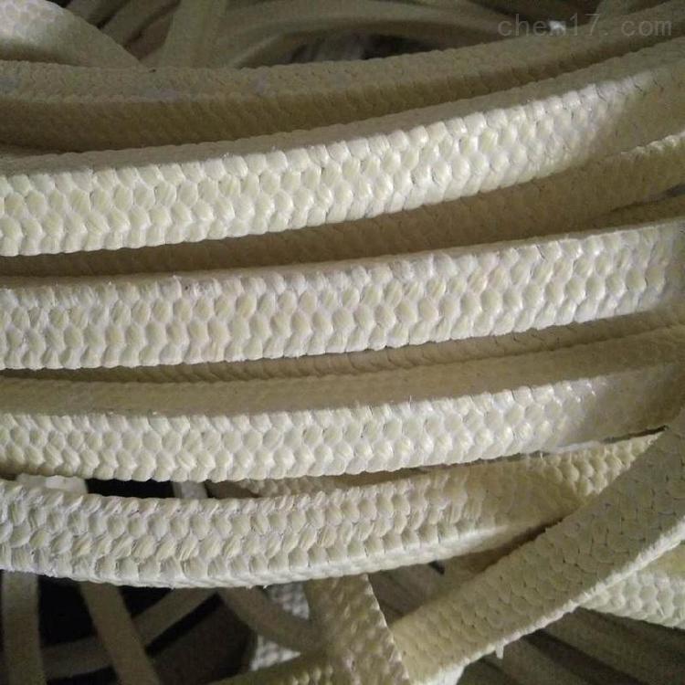 泵用芳纶纤维盘根