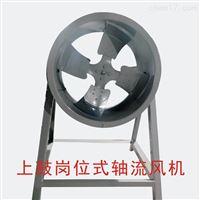 DZ-12-7C-3KW低噪聲車間換氣扇便攜式軸流風機