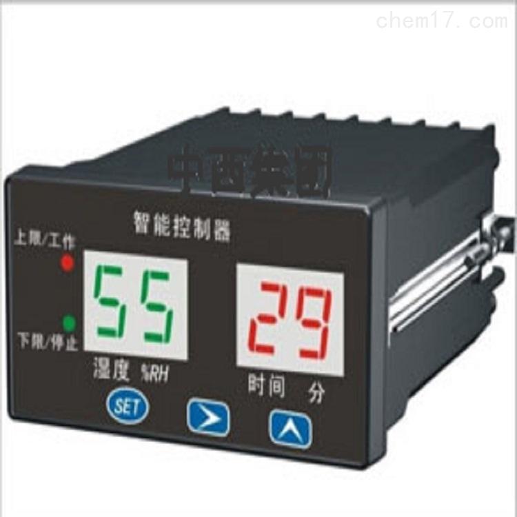 湿度控制器仪